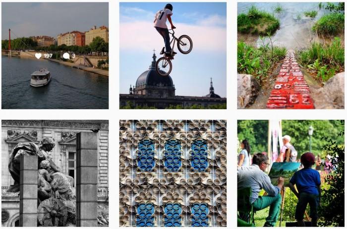 10 comptes spécial #Lyon à suivre sur Instagram