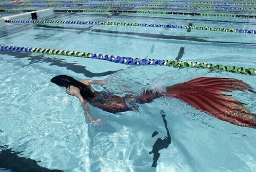 Je peux pas j'ai piscine