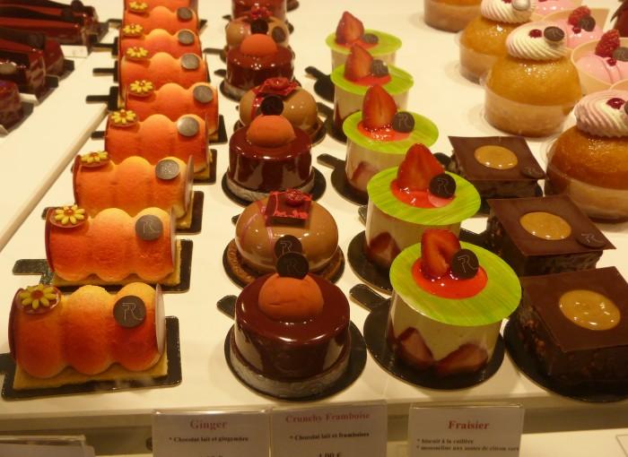 Une pause gourmande à Annecy : Philippe Rigollot