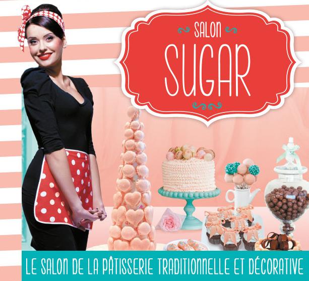 Le Salon Sugar débarque à Lyon (3 places à gagner )