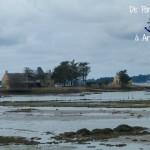 Port Anna et Arradon, deux balades autour de Vannes