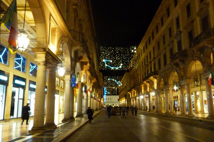 Turin Noël 11