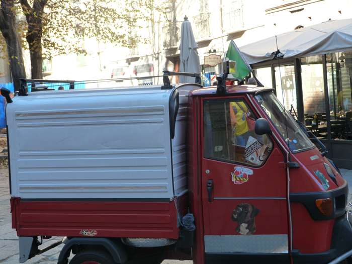 Turin Noël 16