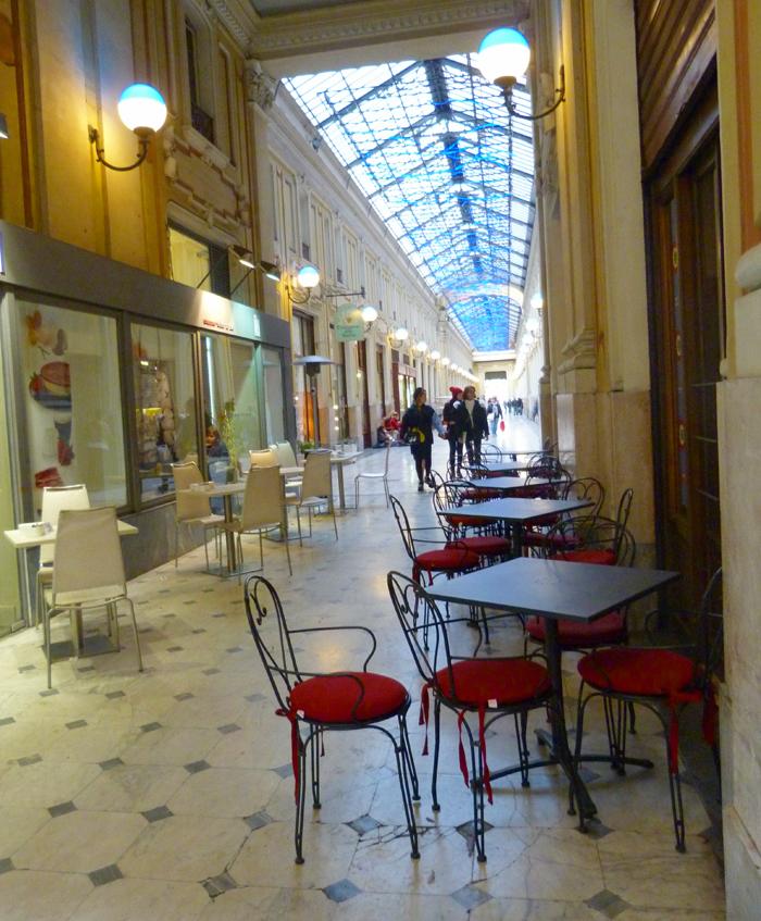 Turin Noël 7