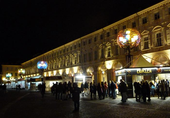 Turin Noël 12