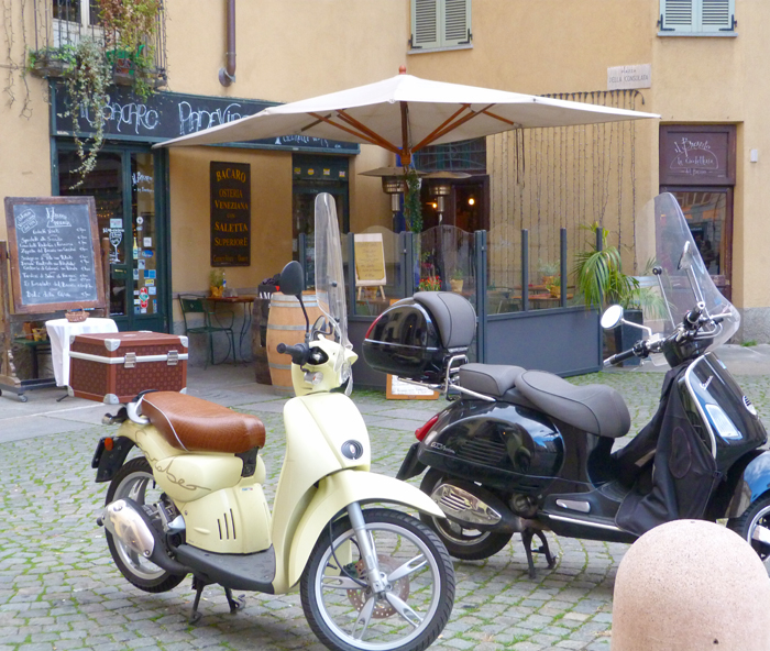 Pourquoi j'ai aimé Turin