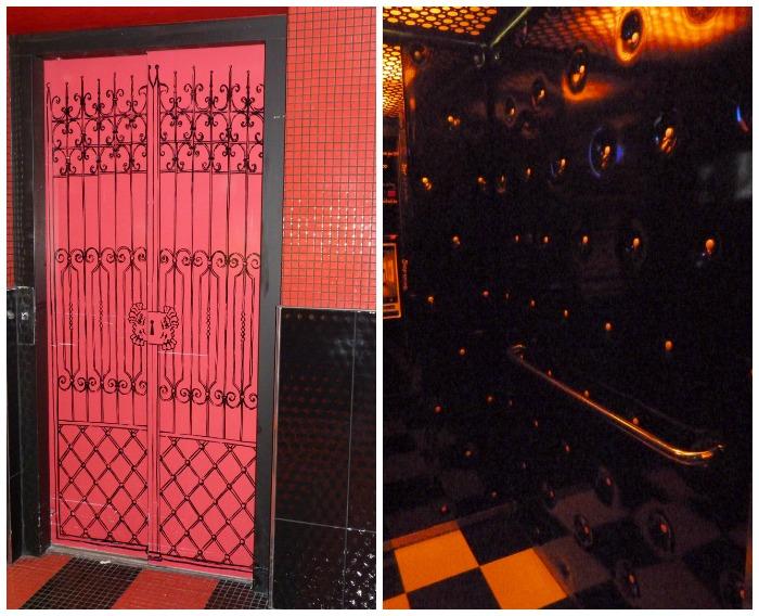ascenseur Vice Versa Hôtel