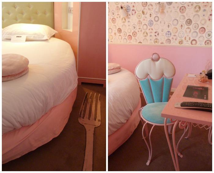 o dormir paris pr s du salon du chocolat le vice versa h tel. Black Bedroom Furniture Sets. Home Design Ideas
