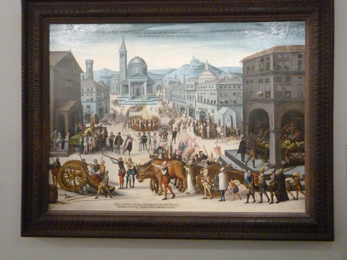 expo renaissance 2