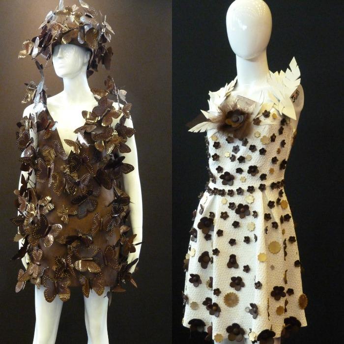 robe chocolat 3
