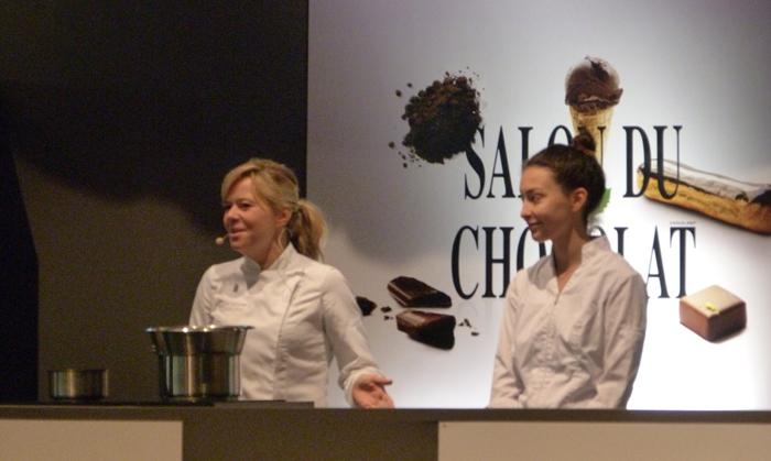 salon du chocolat 19
