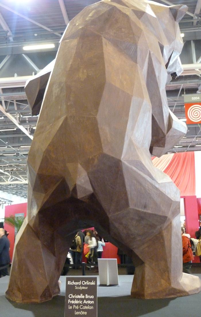 salon du chocolat 8