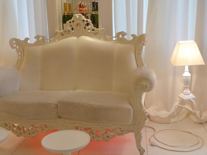 salon Vice Versa Hôtel