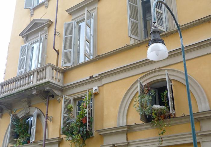 Turin Centre 18