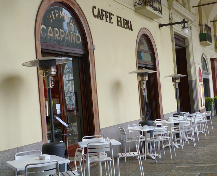 Turin Centre 19