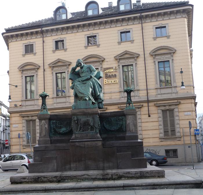 Turin centre 14