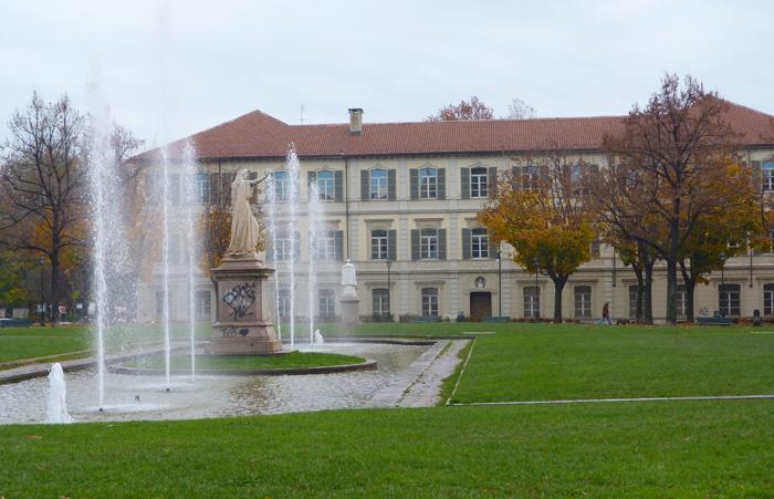 Turin centre 17
