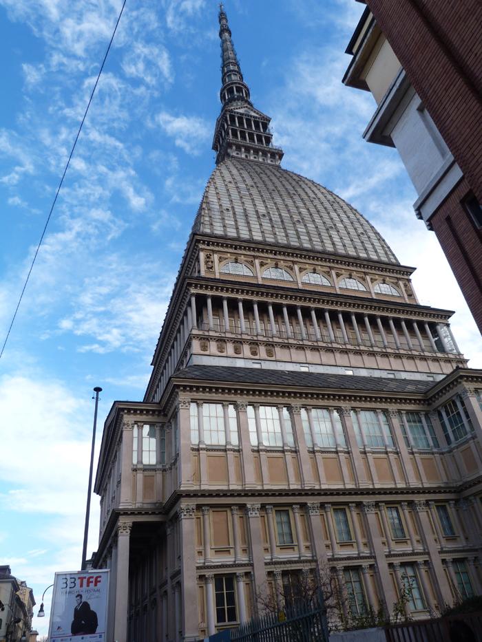 Turin centre 21