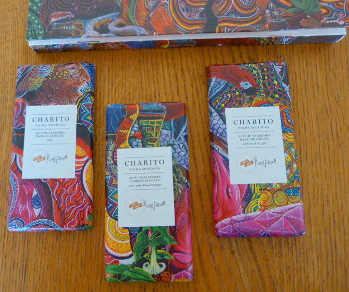 Choba Choba : la révolution du chocolat
