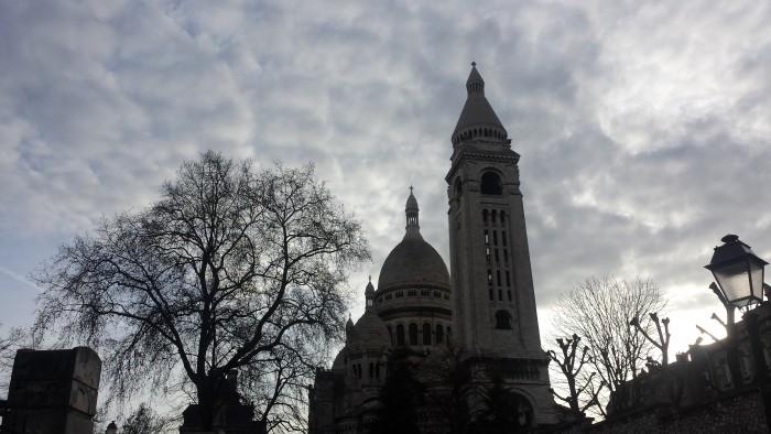 Les 10 photos dans mon smartphone #3 entre Lyon et Paris