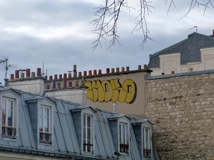 Montmartre 14