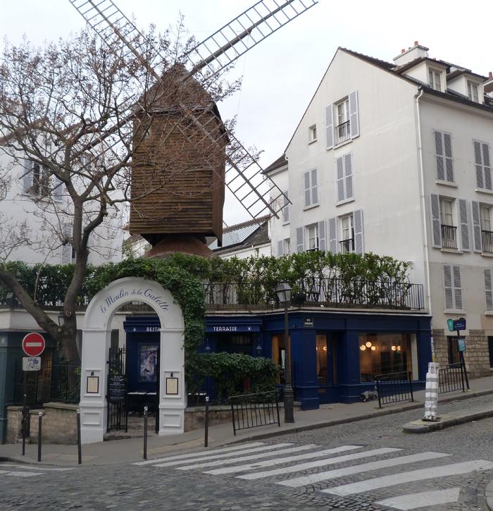 Montmartre 17