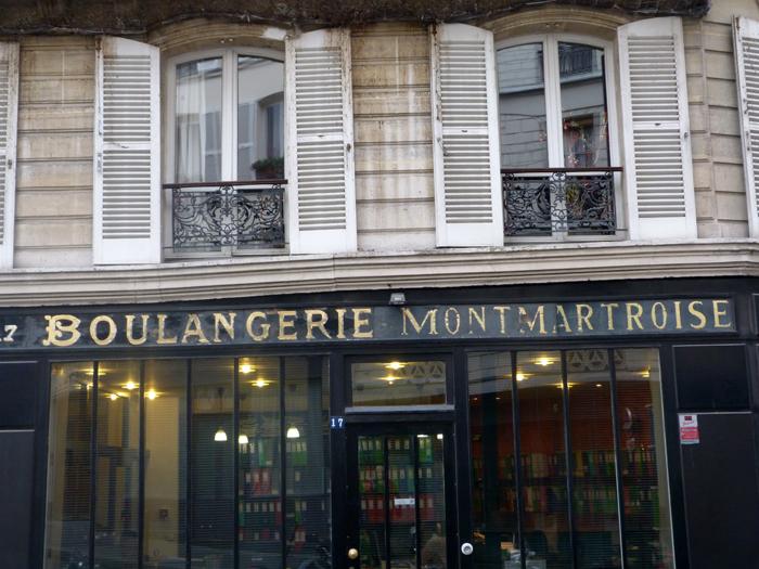 Montmartre 19