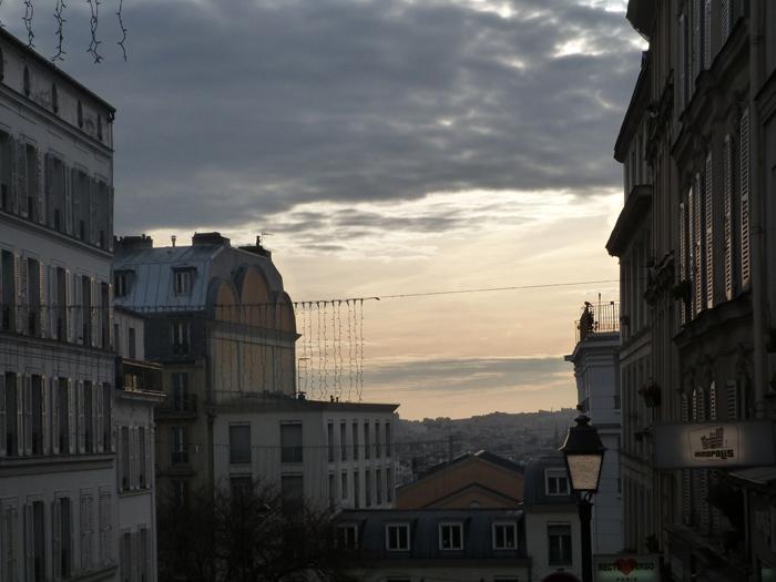 Montmartre 21