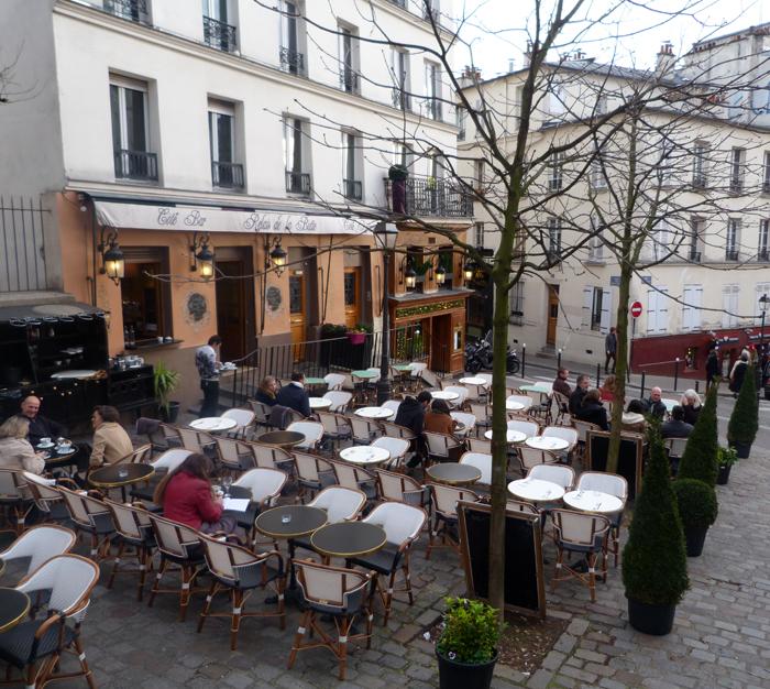 Montmartre 22