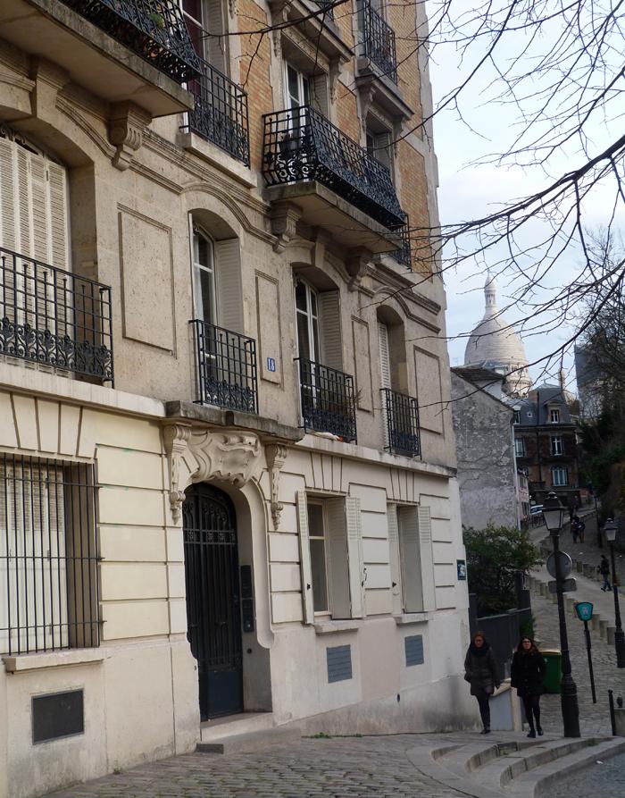 Montmartre 26