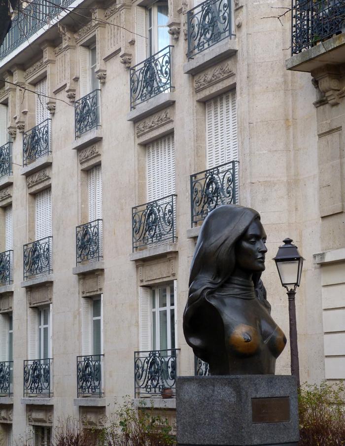 Montmartre 27