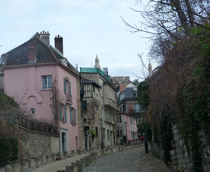 Montmartre 29