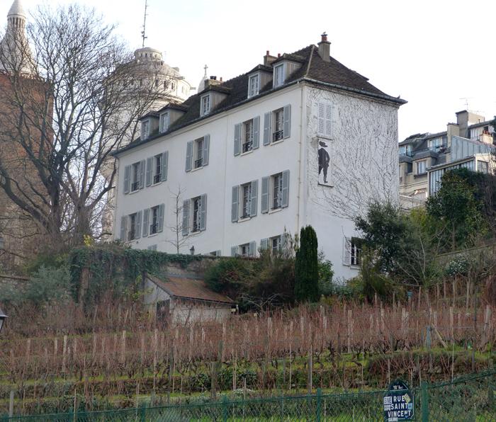 Montmartre 31
