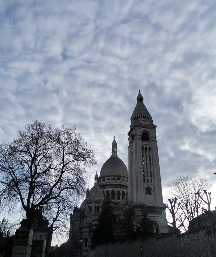 Montmartre 32