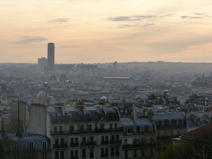 Montmartre 34