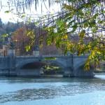 Turin : Balade sur les rives du Pô