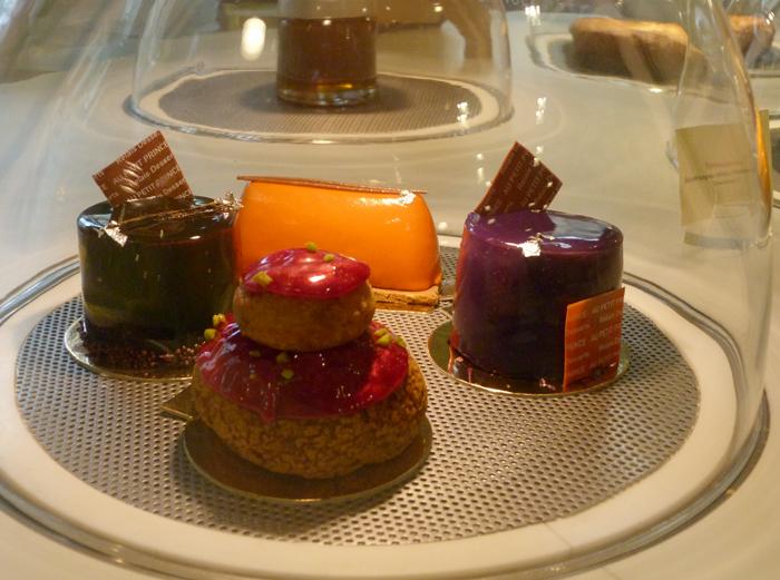 Pause gourmande au Petit Prince à Auray