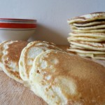 8 idées recettes spécial Chandeleur