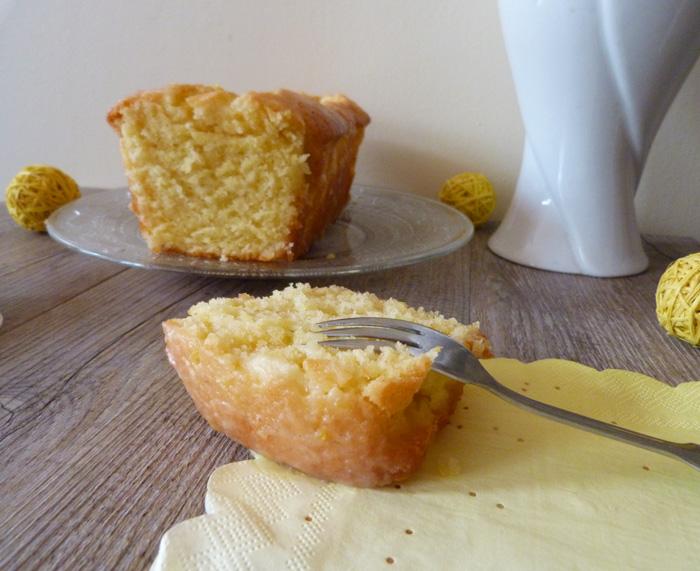 cake citron rose bakery 4