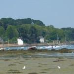 L'île aux Moines, paradis breton