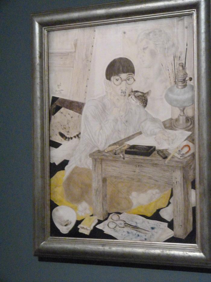 expo autoportraits 5