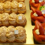 J'ai (enfin) goûté les pâtisseries de Guillaume Flochon à Vaise