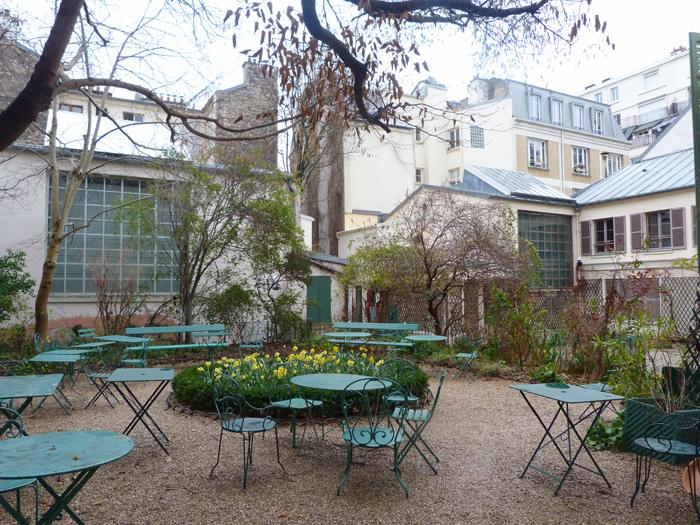 musée vie romantique 10