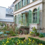 Paris caché : Musée de la vie romantique