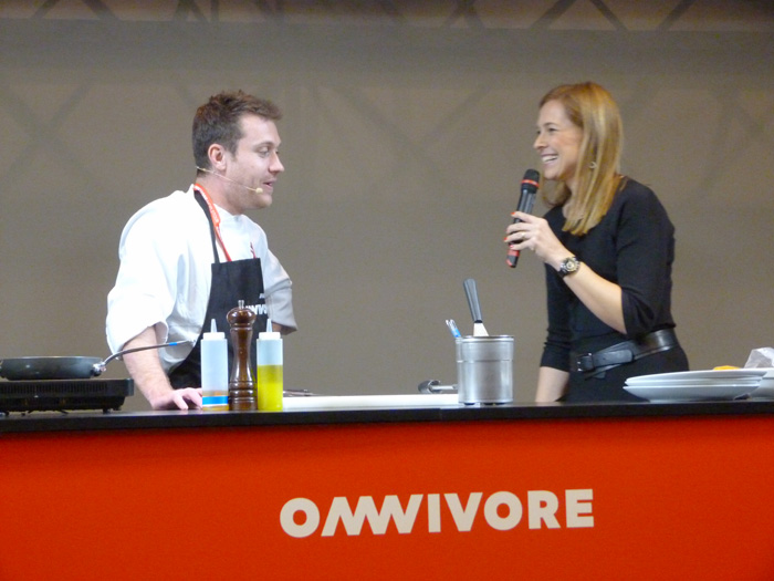 omnivore 5