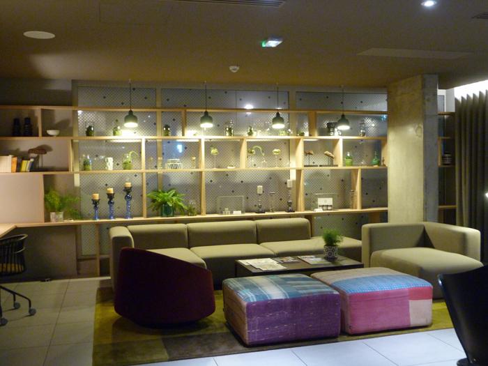 okko hotel 7