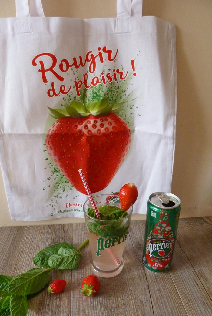 perrier fraise 2