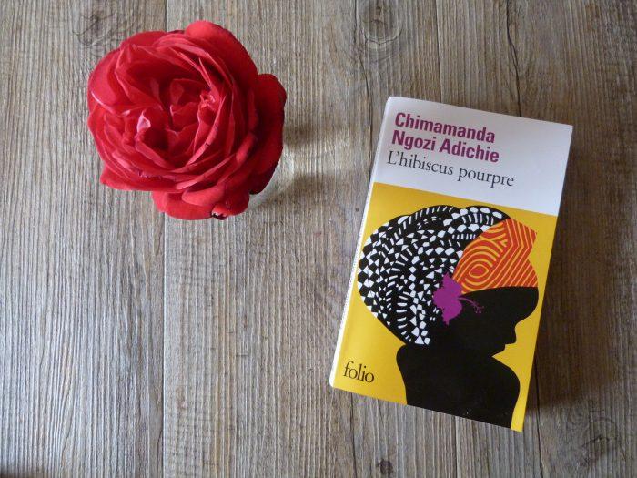 L'hibiscus pourpre de Chimamanda Ngozi Adichie