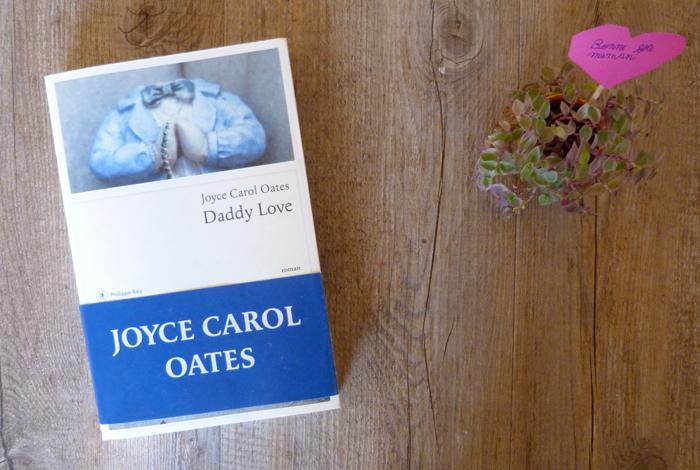 Daddy Love : à ne pas lire avant d'aller dormir