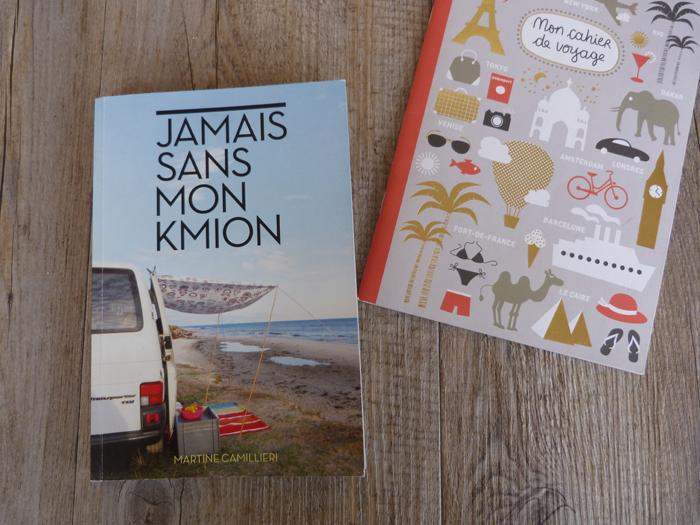 Des livres pour prolonger les vacances